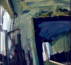 Postmoderni daiktų apokalipsė Vytauto Kauno tapyboje