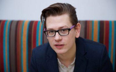 """R. Venckus – atvirai apie """"Kūrybiškos vasaros"""" idėją"""