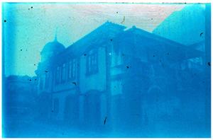 Remigijaus Venckaus paskaita apie eksperimentinę fotografiją