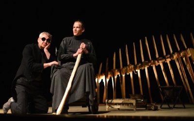 Gap Year, teatras ir savęs paieškos