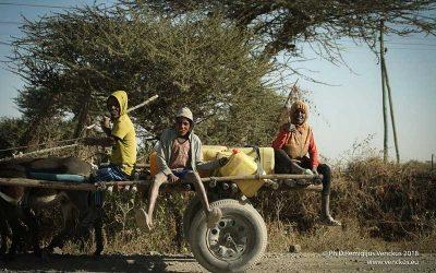 Etiopijos kelias
