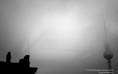 R. Venckus: mano fotografija išradinėja kalbą ir pasakojimo modelius apie pasaulį!