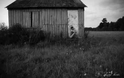 """Remigijaus Venckaus fotografijos paroda provokuoja: """"Atsargiai! Aš esu kitas"""""""